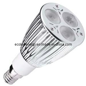 Ce and Rhos 9W E14 LED Light pictures & photos