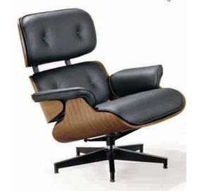 Awe Inspiring Charles Eames Lounge Chair Hc011 Cjindustries Chair Design For Home Cjindustriesco