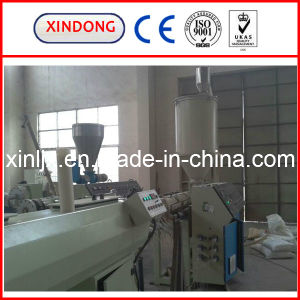 Sj65-33 Single Screw Extruder, Pipe Extruder, Plastic Extruder pictures & photos