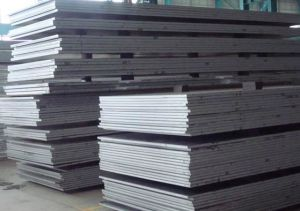 Hot Rolled Mild Steel Plate/Sheet pictures & photos