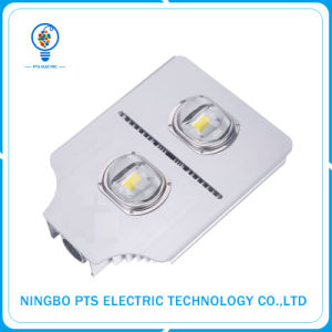 Popular LED Street Lighting 110W IP67 LED Solar Street Light with Ce pictures & photos