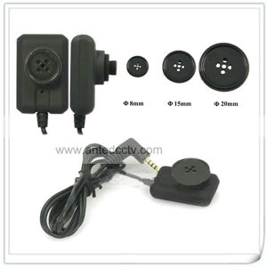 Police DVR Recorder, Pocket DVR, Mini Portable DVR Recorder with 2.5 Inch LCD TFT Screen, Motion Detection pictures & photos