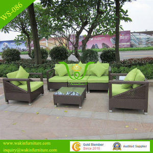 Natural Style Rattan Garden Patio Wicker Furniture