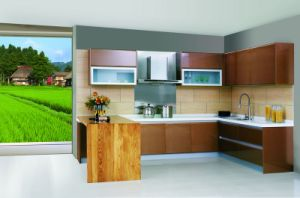 High Gloss Lacquer Finish Kitchen Cabinets Modular Kitchen Designs Mdf Kitchen Cupboards Va 04