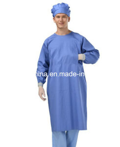 High Quality Surgical Gown in Hospital