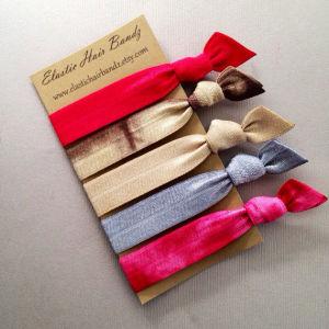 China Hard Tied Hair Weft Wholesale Elastic Hair Ties Hair Tie with Balls -  China Baby Hair Ties b4588f0d1f6