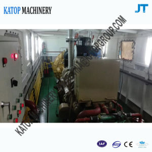 Used Dredger Used Sand Cutter Suction Dredger pictures & photos