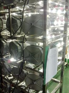 China 200W Bridgelux Industrial LED High Bay Light (5 years warranty)