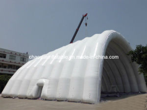 Commercial Inflatable Camping Tent for Event Party (CYTT-566) pictures & photos