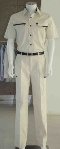 Uniform Shirt Summer Shirt Workwear Shirts Pants pictures & photos