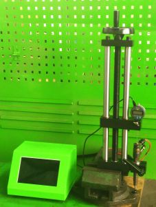 Common Rail Injector Stroke Measuring Syste