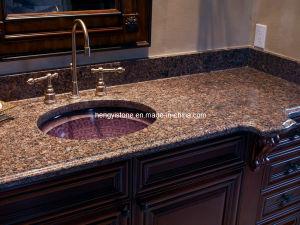 China Vanitytop Granite Countertop