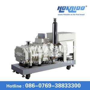 TFT Module Used Hokaido Dry Screw Vacuum Pump (RDE400)