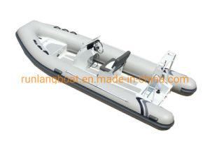 Hypalon Tube Boat