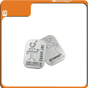 Custom Fashion Cheap Garment Paper Hang Tags