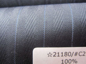 Worsted Wool Fabrics - 7 pictures & photos