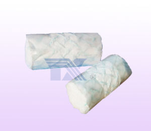 Bio-Soluble Ceramic Fiber Blanket Core Rope With Bio-Soluble Ceramic Fiber Yarn Mesh pictures & photos