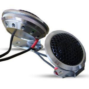 28mm Silk Dome Tweeter (NTW-208S) pictures & photos