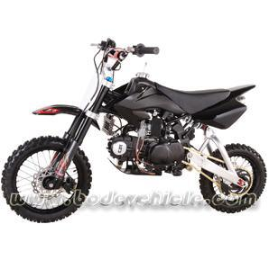 New 125cc Dirt Bike / Pit Bike (MC-682) pictures & photos