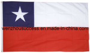 Chile National Flag pictures & photos