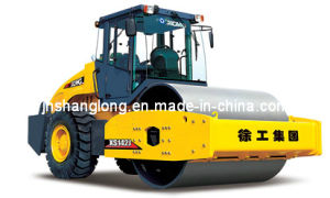 Low Price Xs142j 14 Ton Single Drum Vibratory Road Roller pictures & photos