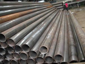 ERW Carbon Steel Pipe pictures & photos