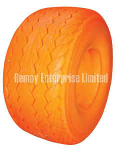Lawn Mover PU Foam Tyres (PF1810) pictures & photos
