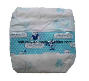 Perfecto Baby Diaper with PP Tape