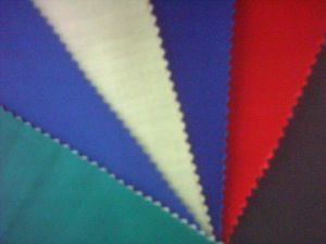 T/C Grament Dyed Fabric