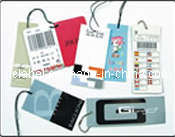 Garment Labels, Tags