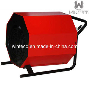 3kw Industrial Fan Heater (WIFG-30) pictures & photos