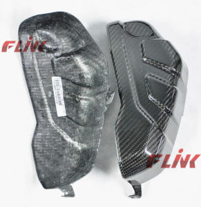 Motorcycle Carbon Fiber Parts Engine Cover for BMW R1200GS 2013-2015 pictures & photos