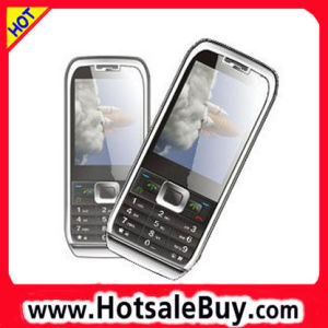 2010 Mini E71 TV Mobile Phone