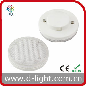 Dimmable Gx53 Downlight / Ceiling Lamp / CFL