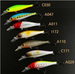 Wholesale Stock Available Cheap Fishing Lure pictures & photos
