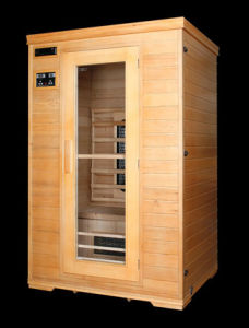 Infrared Sauna House (GS-8811)