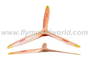 Jxf 3 Blade Beech Wood Propeller Fm03 Iiiaj