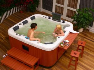 Hot Tub (SPA-523) pictures & photos