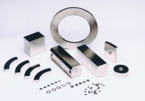 Permanent Magnet Product -1