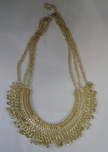 Fashion Bead Necklace (XL-136) pictures & photos