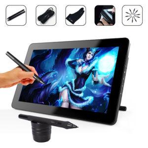 china 15 6inch graphic tablet digital drawing tablet monitor china