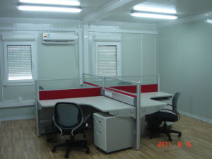 Modular Container House (CILC) pictures & photos