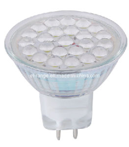 MR16 LED Lamp 24 LEDs