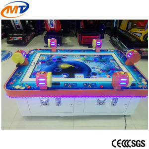 Catch Fish Fish Hunter Game Machine pictures & photos