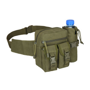 Utility Military Molle Camping Hiking Outdoor Sport Waist Bag pictures & photos