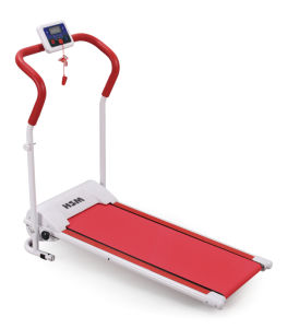 Healthmate Home Fitness Running Machine Electric Treadmill (HSM-T04) pictures & photos