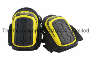 Durable 1680D Polyester Knee Pad With GEL (QH3030)