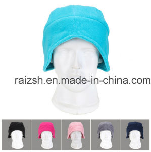 Outdoor Warm Fleece Hat