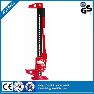 Zhbj High Quality Amercian Standard Hydraulic Bottle Jack pictures & photos
