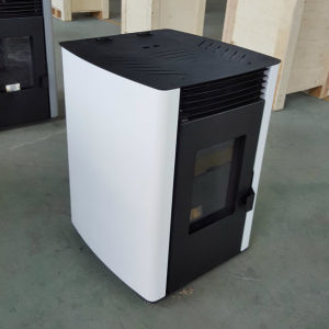 Mini Biomass Pellet Stove with 5 Colors